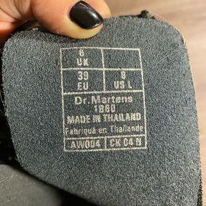 Dr. Martens Shoes - Dr. Martens 1B60 in Black Patent Lamper